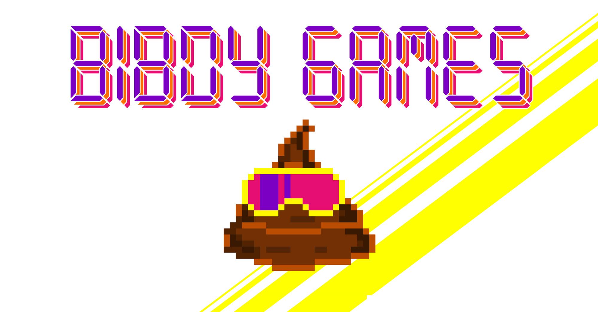 Bibdy Games